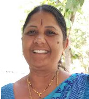Karnataka Sex Workers Union; Board Member, NNSW