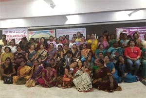 NNSW Meeting, 2014, Bangalore